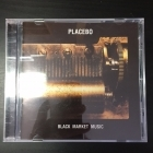 Placebo - Black Market Music CD (VG+/M-) -alt rock-