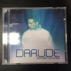 Darude - Before The Storm CD (VG/VG+) -trance-