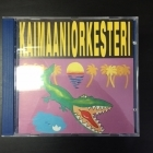 Kaimaaniorkesteri - Ratinan rämeiltä CD (M-/M-) -rock n roll-