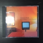 Depeche Mode - Only When I Lose Myself CDS (M-/M-) -synthpop-