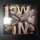 Low Frequency In Stereo - Pop Obskura CD (VG+/VG+) -post-rock-
