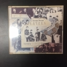 Beatles - Anthology 1 2CD (VG+-M-/M-) -pop rock-