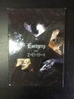 Evergrey - A Night To Remember (Live 2004) 2DVD (VG-M-/VG+) -prog metal-