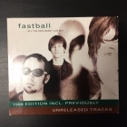 Fastball - All The Pain Money Can Buy (1999 edition) CD (M-/VG+) -power pop-