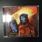 Deicide - Serpents Of The Light CD (M-/M-) -death metal-