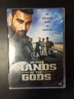 In The Hands Of The Gods DVD (VG/M-) -dokumentti-