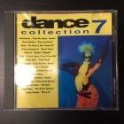 Dance Collection 7 CD (VG/VG)