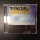 Joseph Arthur - Our Shadows Will Remain CD (M-/M-) -alt rock-