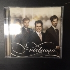 Virtuoso - Virtuoso CD (VG/VG+) -pop/klassinen-