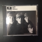Beatles - With The Beatles CD (M-/VG+) -pop rock-