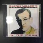 Glenn Miller's Orchestra - In The Mood CD (VG+/M-) -swing-