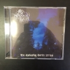 Ars Manifestia - The Enchanting Dark's Arrival CD (M-/M-) -black metal-
