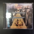 Prince And The New Power Generation - Love Symbol CD (M-/M-) -r&b-