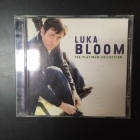 Luka Bloom - The Platinum Collection CD (M-/M-) -folk rock-