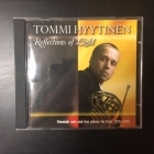 Tommi Hyytinen - Reflections Of Light (Finnish Solo And Duo Pieces For Horn 1976-2006) CD (M-/M-) -klassinen-