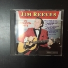 Jim Reeves - 20 Golden Hits CD (VG/VG+) -country-
