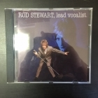 Rod Stewart - Lead Vocalist CD (VG+/M-) -pop rock-