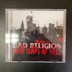 Bad Religion - New Maps Of Hell CD (M-/M-) -punk rock-