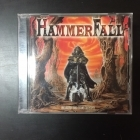 HammerFall - Glory To The Brave CD (VG/M-) -power metal-