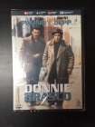 Operaatio Donnie Brasco DVD (avaamaton) -draama-