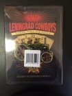 Leningrad Cowboys - Those Were The Days (The Best Of) 2CD (avaamaton) -rock n roll-