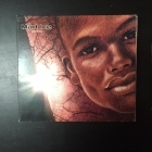 Mad Ice - Maneno CD (M-/VG) -afro-pop-