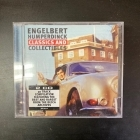 Engelbert Humperdinck - Classics And Collectibles 2CD (VG+-M-/M-) -pop-
