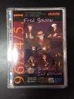 Fred Sokolow - With Junior Brown And Ian Whitcomb DVD (VG/M-) -jazz- (R1 NTSC)