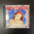 Movetron - Romeo ja Julia CD (VG/VG+) -dance-