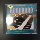Ole Erling - Hammond Evergreens CD (VG/VG+) -easy listening-