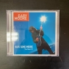 Gary Moore - Have Some Moore (The Best Of) 2CD (VG/M-) -blues rock/hard rock-