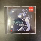 Martha Argerich - Chopin: The Legendary 1965 Recording CD (M-/M-) -klassinen-