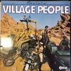 Village People - Cruisin' LP (M-/VG+) -disco-