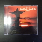 Best Of Salsa & Latin Music CD (M-/M-)