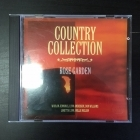 Rose Garden (Country Collection) CD (VG+/VG+)