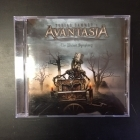 Tobias Sammet's Avantasia - The Wicked Symphony CD (M-/M-) -symphonic power metal-
