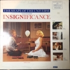 Shape Of The Universe - A Souvenir Of Insignificance LP (VG+/VG+) -soundtrack-