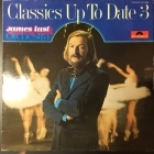 James Last Orchestra - Classics Up To Date 3 LP (VG+-M-/VG+) -klassinen-