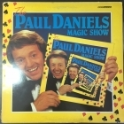 Paul Daniels - The Paul Daniels Magic Show LP (M-/VG) -komedia-