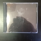 Subvertio Deus - Psalms Of Perdition CD (M-/M-) -black metal-