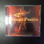 Tango Pasion (The Sensous Sounds Of Argentinian Tango) CD (M-/M-)