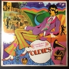 Beatles - A Collection Of Beatles Oldies LP (VG/VG+) -pop rock-