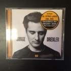 Jorge Drexler - Eco CD (M-/M-) -latin pop-
