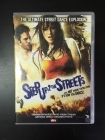 Step Up 2 - The Streets DVD (VG/M-) -draama-