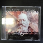 Saint-Saens - The Carnival Of The Animals / Phantasy / Symphony No.3 CD (VG/VG) -klassinen-