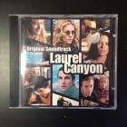Laurel Canyon - Original Soundtrack CD (M-/VG+) -soundtrack-