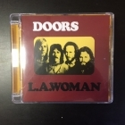 Doors - L.A. Woman (40th anniversary mixes) CD (M-/M-) -psychedelic rock-