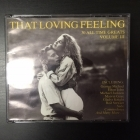 That Loving Feeling (30 All Time Greats Volume III) 2CD (VG/VG+)