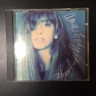 Ana - Body Language CD (VG/VG+) -synthpop-