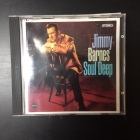Jimmy Barnes - Soul Deep CD (VG/VG) -soul-